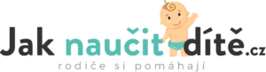 logo stránek jaknaucitdite.cz