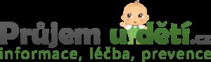 logo stránek prujemudeti.cz