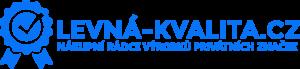 logo stránek levna-kvalita.cz