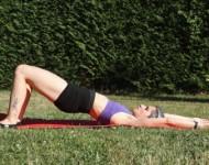 naučte se jak cvičit pilates
