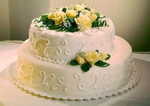 kurz zdobení dortu