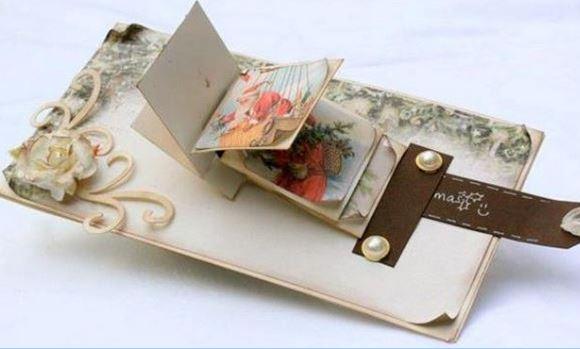 cardmaking jedinečná přáníčka