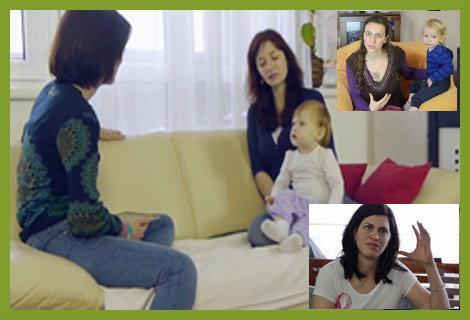 zkušenosti rodičů s nevýchovou dětí