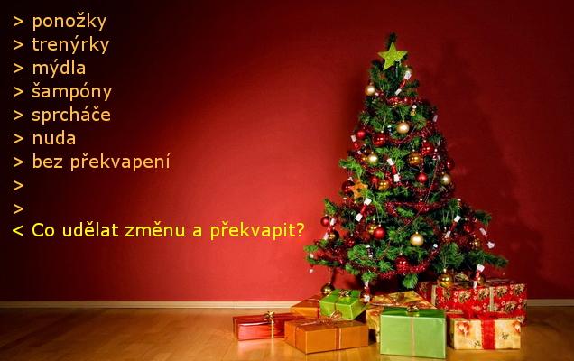 vánoční soutěž o online kurz zdarma