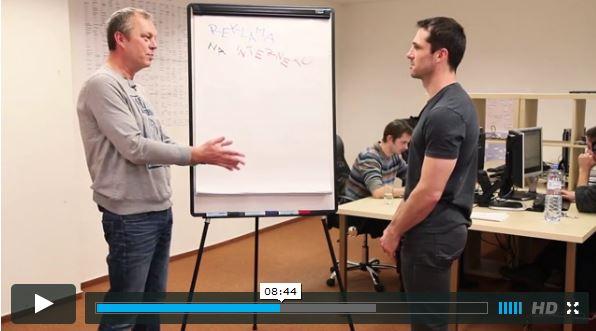 Pavel Fara a jeho online kurz prodejních technik