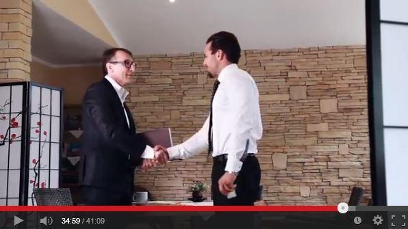 video jak prodávat