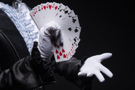 Jak jsem se naučil karetní triky a proč to zvládne každý
