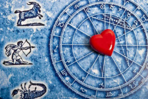 znamení horoskopu - střelec, rak, kozoroh