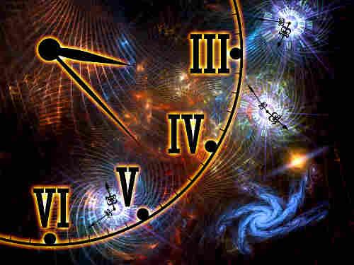 životní čas a osud ukazují numerologická čísla