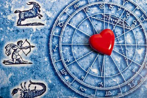 láska ve znamení horoskopu