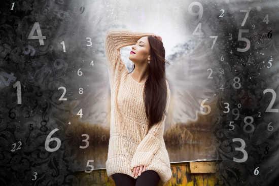 numerologická čísla v životě ženy