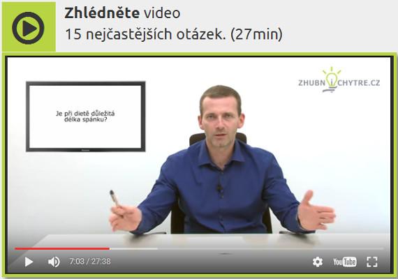 Výživový poradce Petr Havlíček a jeho 15 nejdůležitějších otázek o hubnutí