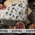 domácí výroba sýrů z mnoha ingrediencí