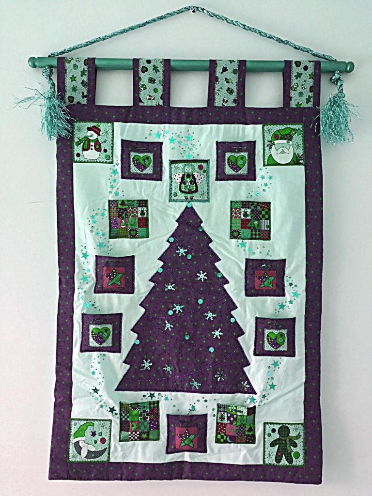 fotografie vánoční dekorace