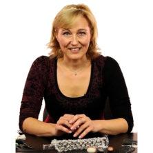 Fotografie lektorky Karly Hátleové - Kajjka