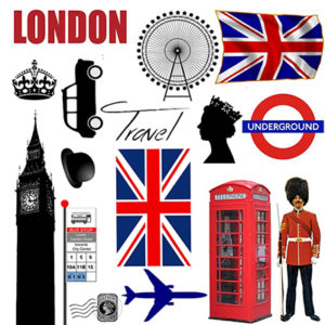 Fotografie london a vše co k němu patří