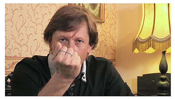 Naučte se kouzlit jako Pavel Kožíšek – online kurz kouzlení