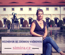 rozhovor se Zdenkou Vaškovou