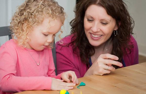 Dílničky Jumping Clay pro rodiče a děti