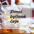 bylinné čaje s medem - úvodní obrázek článku Přečkejte zimu s pomocí čajů z bylinek: Postup přípravy čaje z rýmovníku, tymiánu či zázvoru