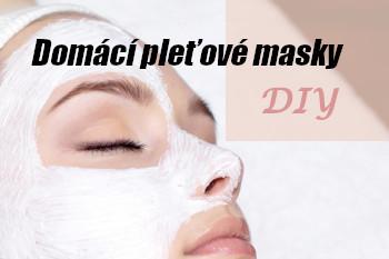Domácí pleťové masky: Výroba masky s ohledem na váš typ pleti